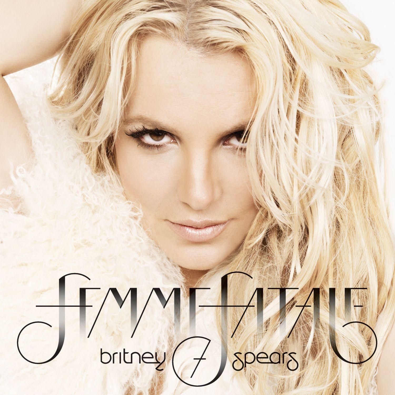 Britney Spears' Femme Fatale